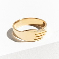 KOPI Hand Ring | Urban Outfitters