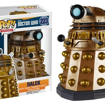 Doctor Who Dalek POP!
