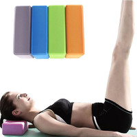 EVA Yoga Block Brick Sports Exercise Fitness Gym Workout Stretching = 1933186308