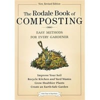 The Rodale Book of Composting (491576696), Wood Wall Art, Wall Planters, Wreaths & More | bambeco