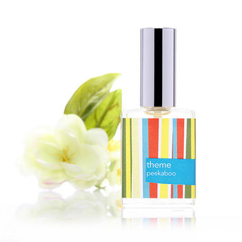 Peekaboo ™ perfume spray. Airy Fresh.