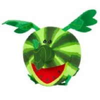 Watermelophant Plush Cloudy with a Chance of Meatballs 2 Foodimal by Kelly Toy