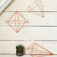 Abode Well Wall Decor in Copper | Mod Retro Vintage Decor Accessories | ModCloth.com