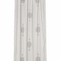 H&M 2-pack Curtain Panels $49.99