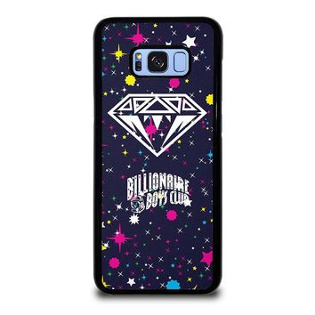 BILLIONAIRE BOYS CLUB BBC DIAMOND Samsung Galaxy S8 Plus Case Cover