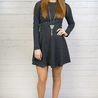 Mountain Top Flare Dress