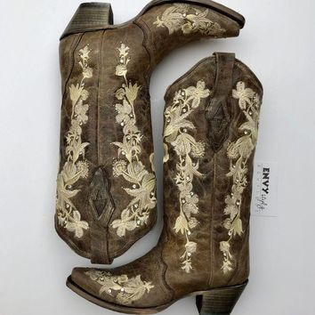 Corral Boots A3572