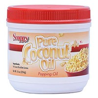 Popcorn with a mouthwatering buttery flavor at home 16 Oz