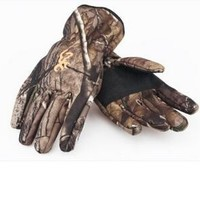 Browning Hunting Gloves Outdoor gloves RealTree Fishing Gloves  Shiping