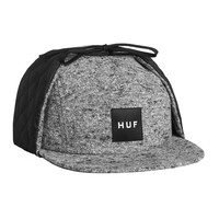 HUF | BRUSHED TWEED DOG EAR VOLLEY