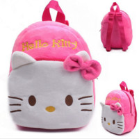 Hello Kitty backpack Child preschool