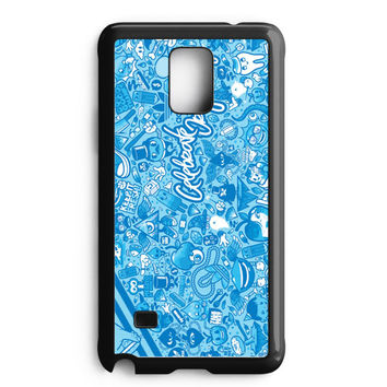 Adidas Samsung Galaxy Note 5 Edge Case