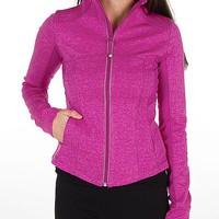 BKE SPORT Pieced Active Jacket