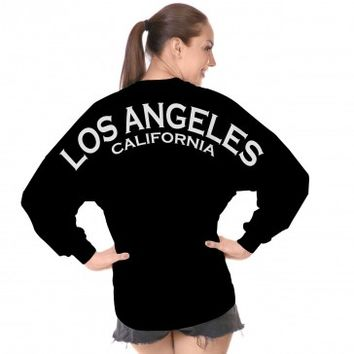 Los Angeles, California Spirit Football Jersey® | SpiritFootballJersey.com