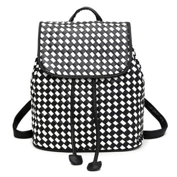 Stylish Comfort On Sale Casual Back To School College Hot Deal Lovely Korean Backpack [6542308611]