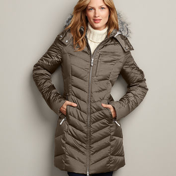 Sun Valley Down Parka | Eddie Bauer