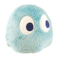 Pac-Man Inky Sound Effect Plush