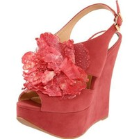 Luichiny Women's Lone Star Wedge Sandal - designer shoes, handbags, jewelry, watches, and fashion accessories | endless.com
