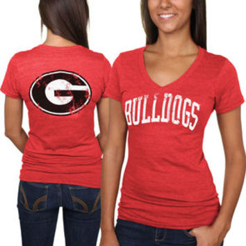 UGA Shirt - Georgia Bulldogs T-Shirts - University of Georgia T-Shirt - Bulldogs Tee Shirts