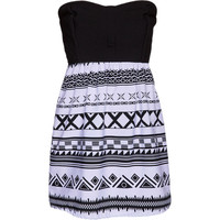 Hurley Kasia Dress - Women's White,