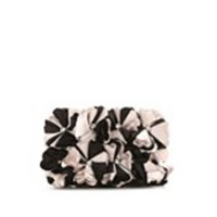 Lulu Townsend Flower Box Clutch