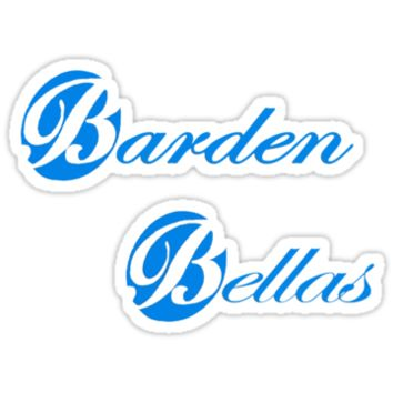 Barden Bellas - Plain