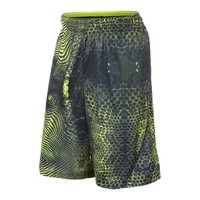 The Kobe The Masterpiece Men's Basketball Shorts.