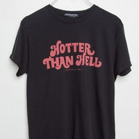 Rosay Hotter Than Hell Top - Brandy Melville