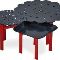 fergana tables