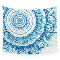 Society6 Awakening Wall Tapestry