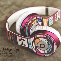 Rebekah - BEATS HEADPHONES BY DR. DRE