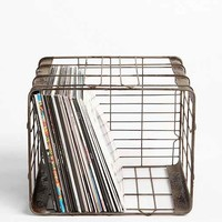 Wire Storage Basket-