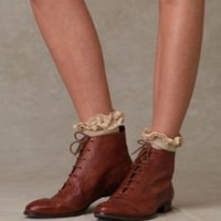 Oxford Ankle Boot at Free People Clothing Boutique
