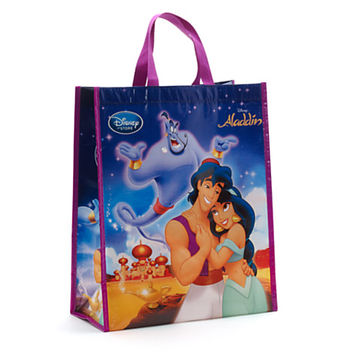 Disney Aladdin Reusable Shopping Bag | Disney Store