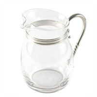 Classic Pitcher - Curved