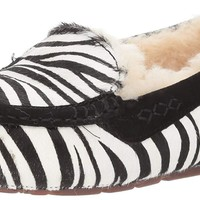 UGG Ansley Exotic Women's Slipper