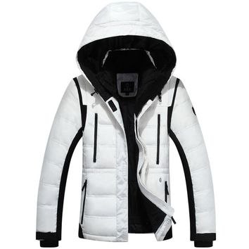 Free Shipping 2018 Winter Ski Jacket Women Windproof Snowboard Snow Waterproof Outdoor Mountain Coat Skiing Jackets Female