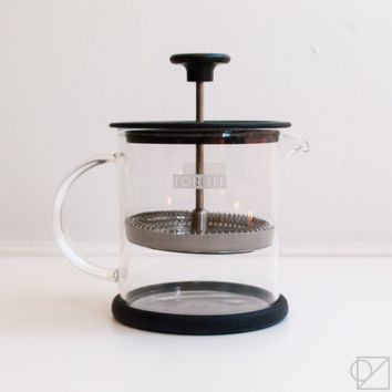 Simple Coffee & Tea Press