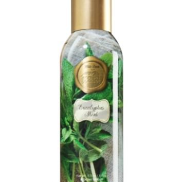 5.3 oz. Room Spray Eucalyptus Mint