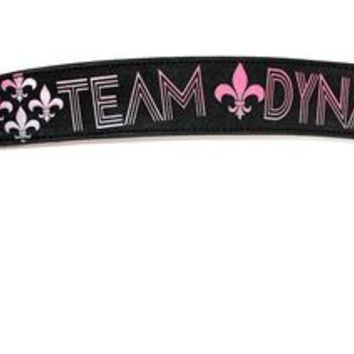 Team Dynasty Jaco Breast Collar - Dynasty Equine