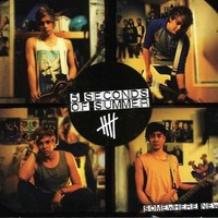 Somewhere New Ep - 5 Seconds Of Summer (2012, CD New)