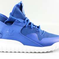 Adidas Men's Tubular X Collegiate Royal