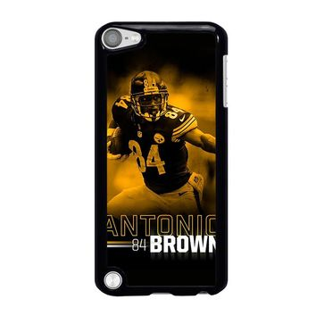 ANTONIO BROWN STEELERS 84 iPod Touch 5 Case Cover