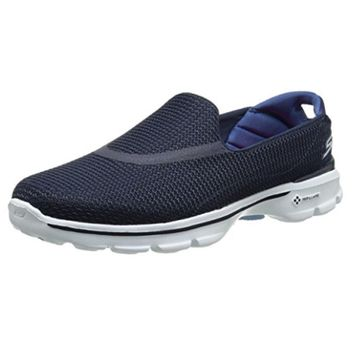 Skechers Performance Women's GO Walk 3 Slip On Walking Shoe