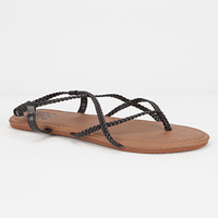 BILLABONG Crossing Over Womens Sandals | Sandals