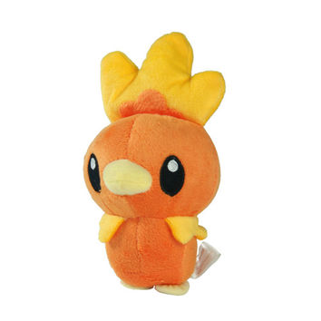 "Pokemon 5.5"" Torchic Plush Doll"