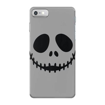 nightmare before christmas iPhone 7 Case