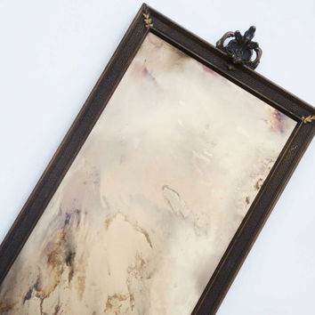Another Beauty Mirror by TheFrameAndMirror on Etsy
