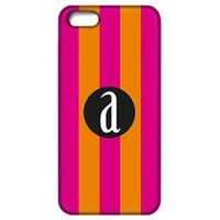 Pink Electric Guitar Phone Case