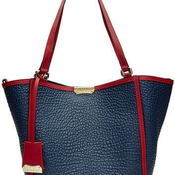 Burberry Shoes & Accessories - Small Canterbury Leather Tote